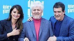 Novo filme de Almódovar, 'Dor e Glória' estreia no Festival de