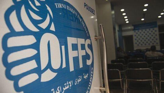 Le FFS milite pour la tenue d'une conférence