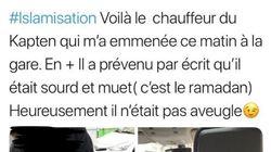 Cette colistière de Dupont-Aignan s'excuse après s'être moquée d'un chauffeur de VTC