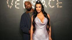Kim Kardashian et Kanye West dévoilent le prénom d'inspiration biblique de leur 4e