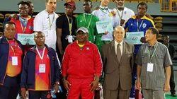 Championnat d'Afrique de Boxe (Zone III) : l'Algérie sacrée par équipes à