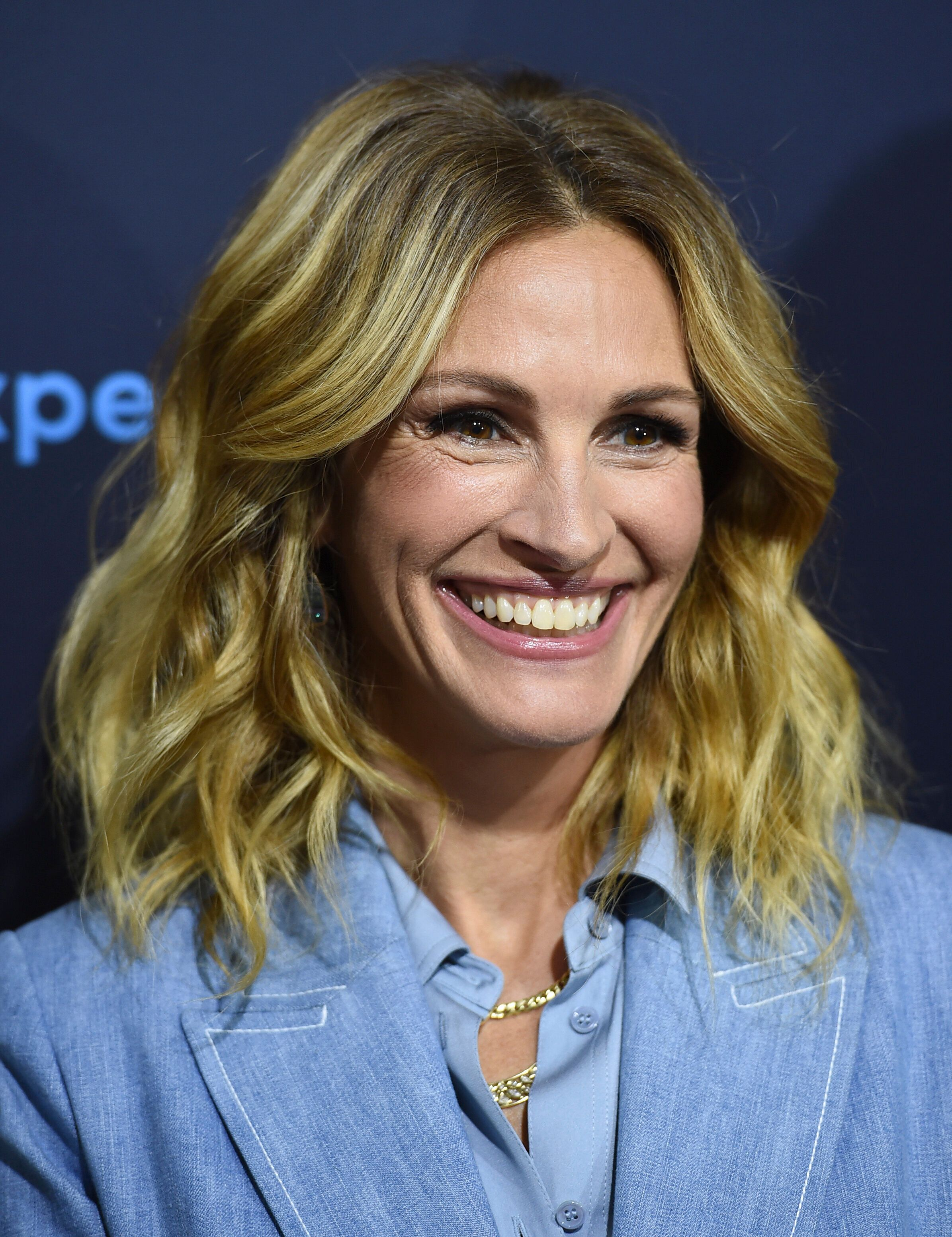 Julia Roberts Explains Why She's Never Watched 'Game Of Thrones'