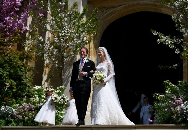Harry senza Meghan e Archie per il terzo royal wedding a