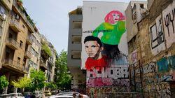 Δημιουργήθηκε γκράφιτι του Ζακ Κωστόπουλου στα