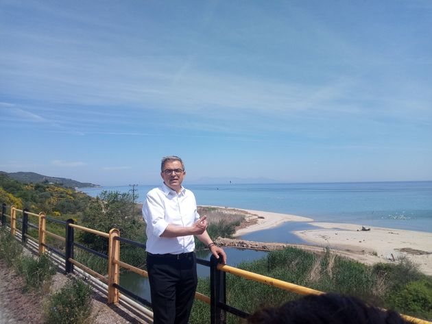 Η μεγαλύτερη τουριστική επένδυση στην Αν. Μακεδονία