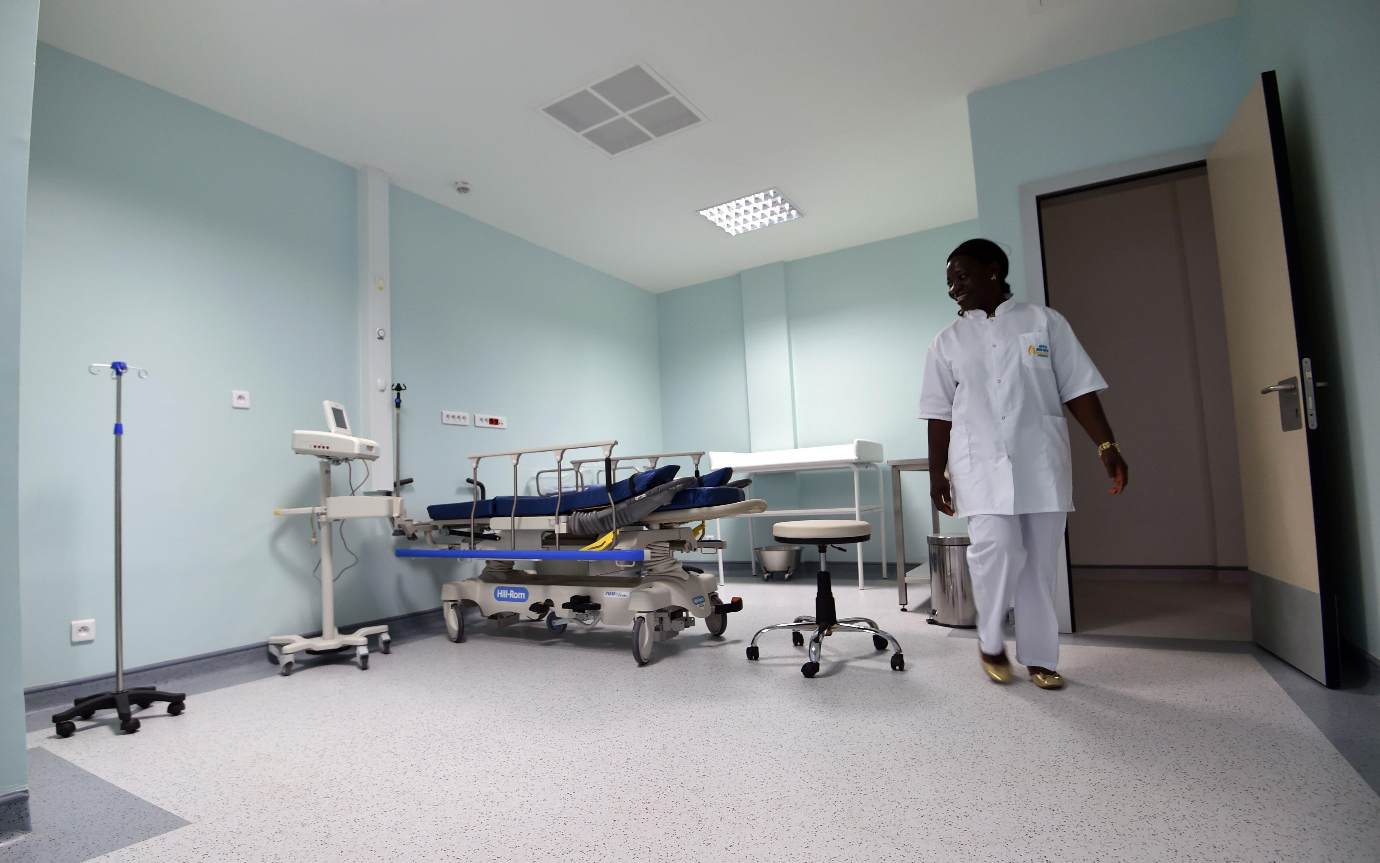 Côte d'Ivoire: l'opérateur marocain Agentis construira et équipera des hôpitaux