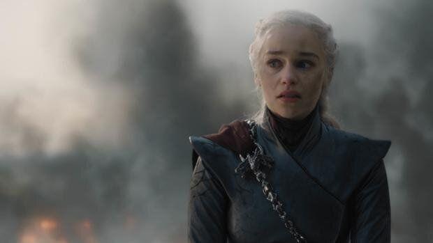 Daenerys Targaryen ('Juego de Tronos') pudo ser muy distinta de como la