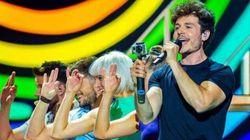 Sigue en directo la final de Eurovisión