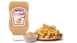 ▶️ Hey Heinz! Mayochup Means 'S**tface' In