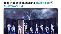 Rusia en Eurovisión 2019 deja la imagen más comentada de la noche: la razón es