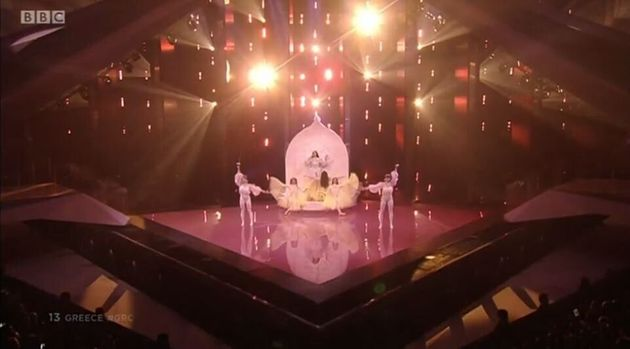 Eurovision 2019: The 17 Most Ridiculous Moments From The Song