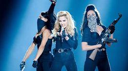 Eurovision 2019: Dare to dream δήλωσε η Μαντόνα - Η μοναδική εμφάνιση στη σκηνή και το τραγούδι που έχει αφήσει