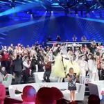 Lo que ha ocurrido durante la actuación de Miki en Eurovisión y no se ha visto en