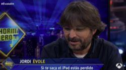 Cuanto más sutil más duele: Jordi Évole valora así lo ocurrido con España en