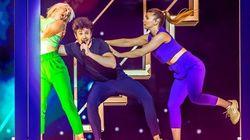 No nos queda ni Portugal: España se salva de ser última en Eurovisión gracias al