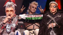 Los mejores momentos de Eurovisión