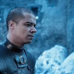 Grey Worm Actor Jacob Anderson Doesn't Think Daenerys Went 'Mad' At