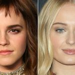 Emma Watson And Sophie Turner Join Backlash Against Alabama Abortion