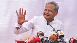 Rajasthan CM Ashok Gehlot Calls Jauhar A Matter Of