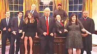 SNL season finale