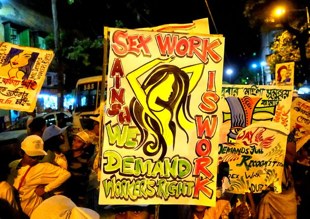 Why Sex Workers In Bengal Decided To Vote NOTA This