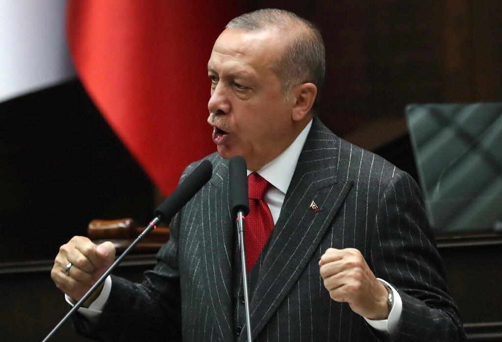 Ερντογάν: Κοινή παραγωγή S-500 με Ρωσία, μετά τους
