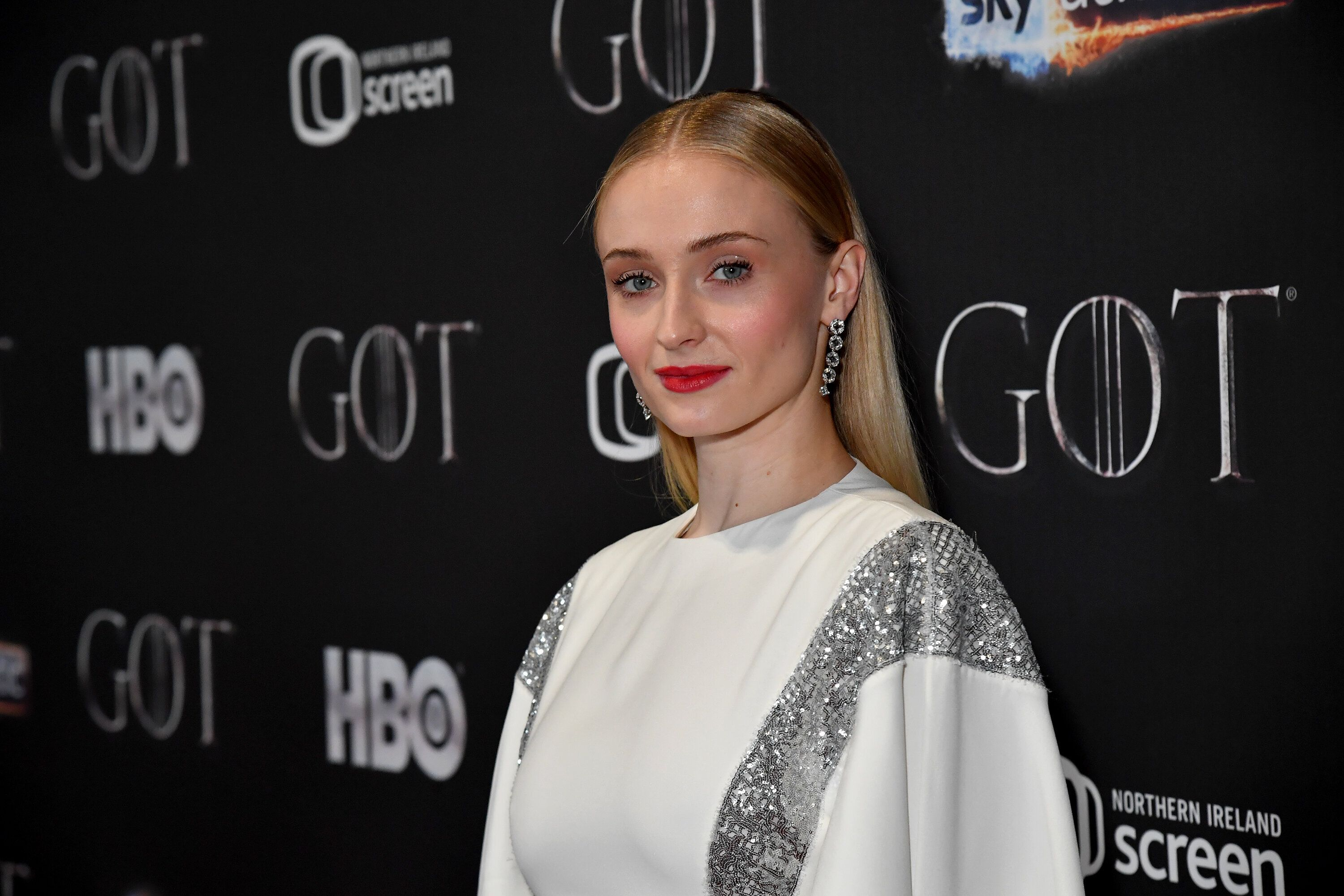 Sophie Turner Admits Game Of Thrones Series Finale Will 'Upset' Some