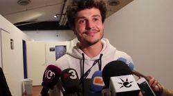 Miki, tras la debacle en Eurovisión: