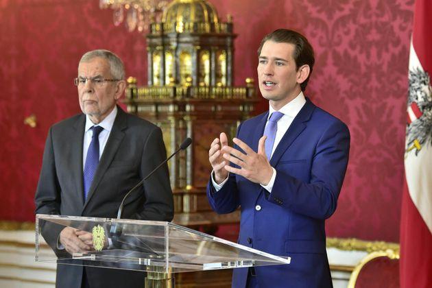 Austria alle elezioni anticipate a