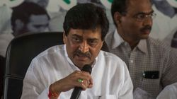 Ashok Chavan Fights To Retain Nanded For