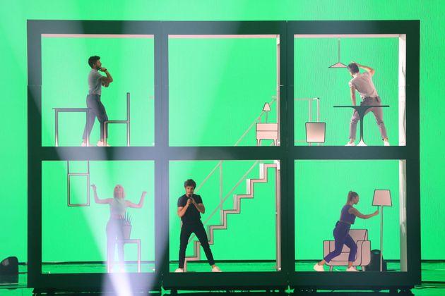 Audiencia Eurovisión 2019: Cerca de 1,7 millones menos de espectadores que el año