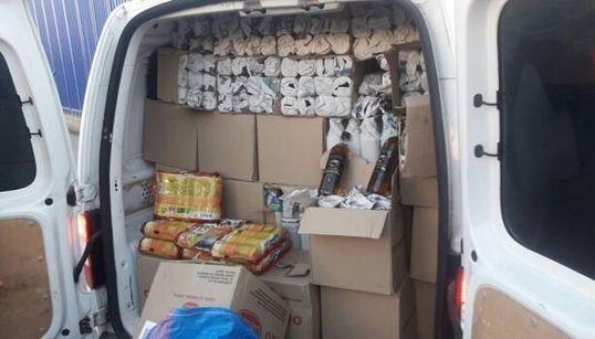 Une migrante clandestine arrêtée à Rabat pour vente illégale d'alcool de