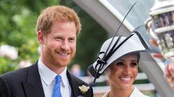 Pink Rebukes People 'Bullying' Meghan Markle And Prince