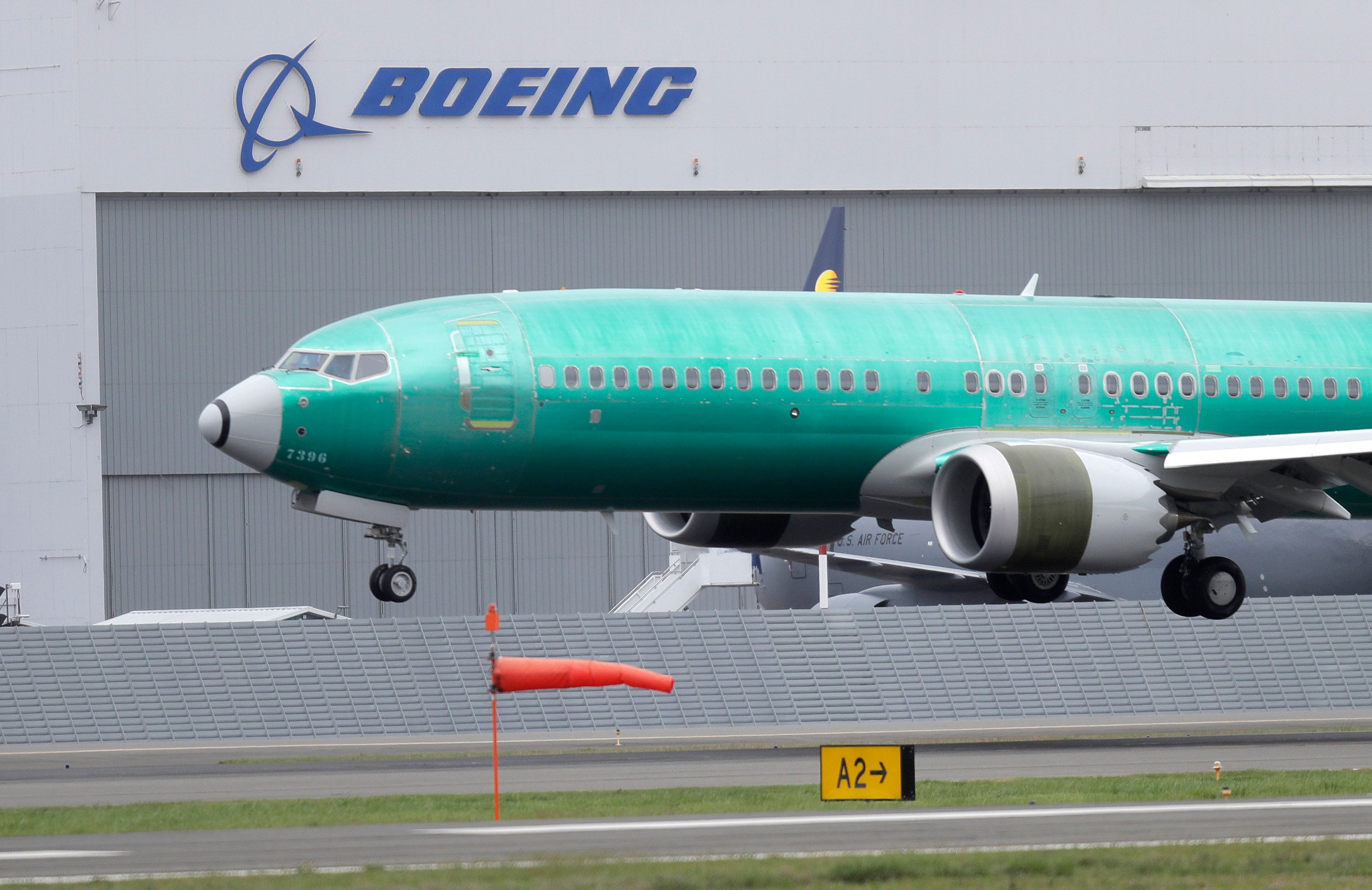 Boeing Reveals Fixes To 737 Max Flight Simulator Software After Deadly Crashes