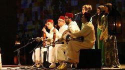 Casablanca: Premier Festival international de musique andalouse du 23 au 25