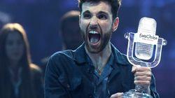 L'Eurovision réalise une belle audience et écrase