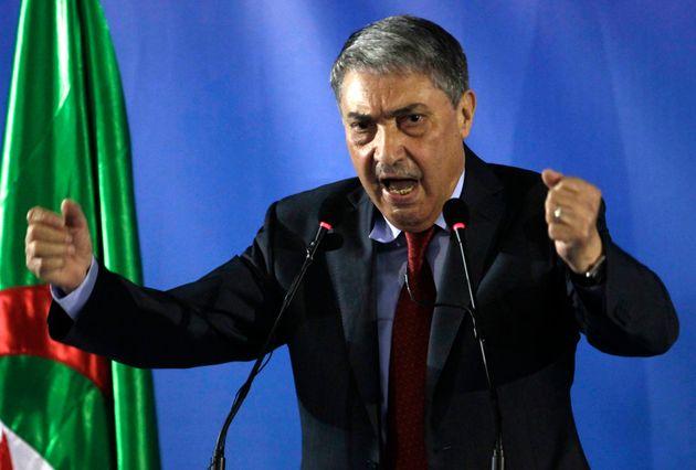 Benflis se range derrière les propositions de Taleb Ibrahimi, Ali Yahia et