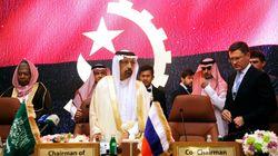 Al summit dei Petro-Stati a Gedda i venti di guerra del Golfo (di U. De