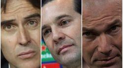 ENCUESTA: ¿Qué entrenador del Real Madrid lo ha hecho