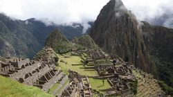 Anger Grows Against Construction Of New Machu Picchu