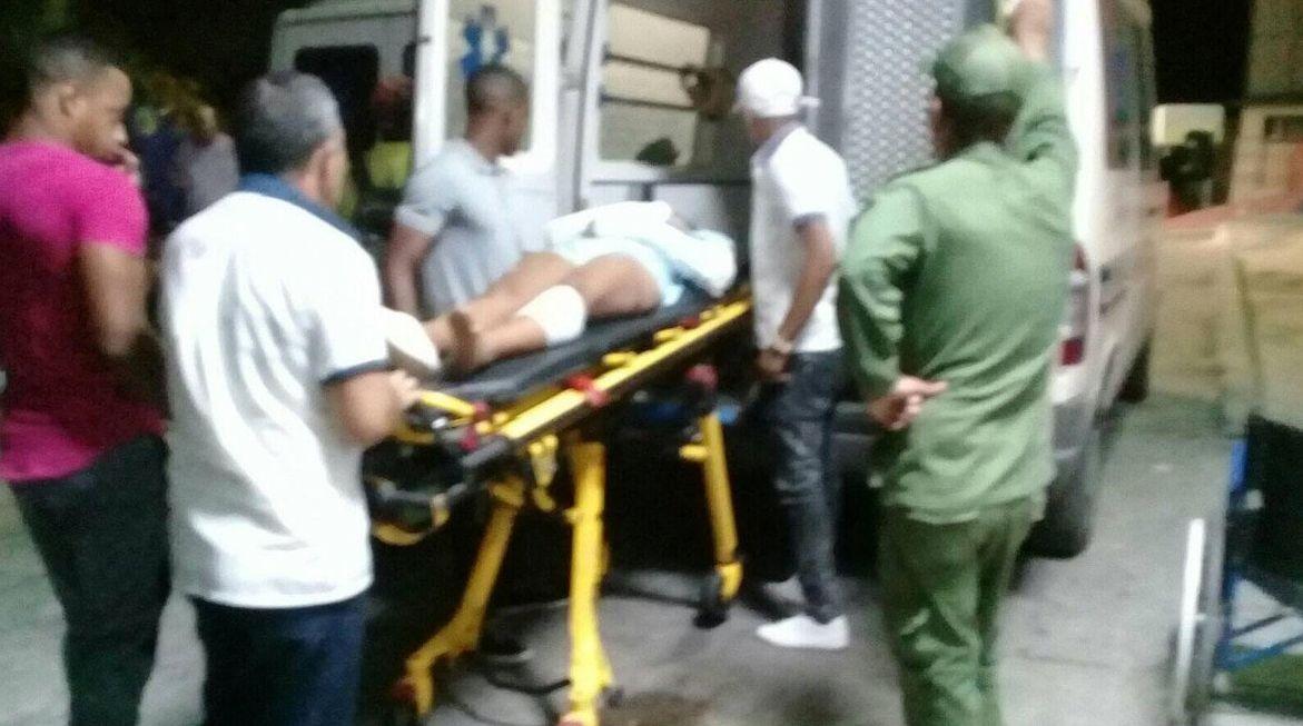 Atropello masivo en el Malecón de La Habana (Cuba): cuatro muertos y decenas de