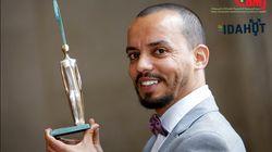 Droits LGBT : Badr Baabou reçoit le prix international