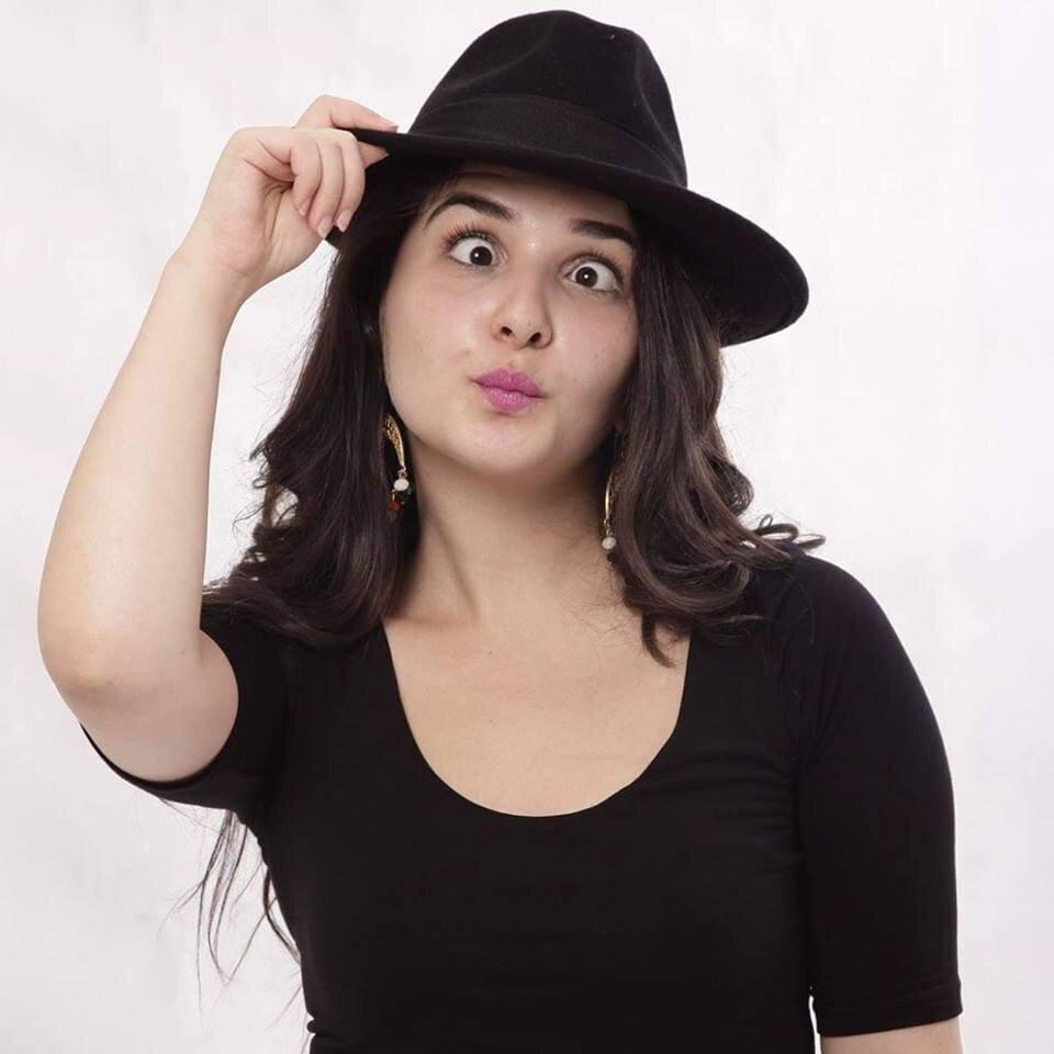 Noor, la reine des vidéos TikTok en