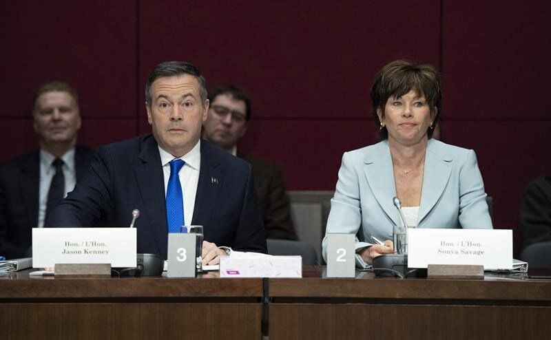 Environmentalists Not Threatened By Kenney's 'War Room' To Fight