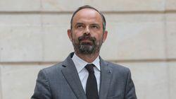 Comme Chirac, Philippe adore la...
