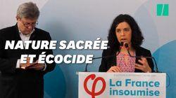 À une semaine des européennes, La France insoumise sacralise la