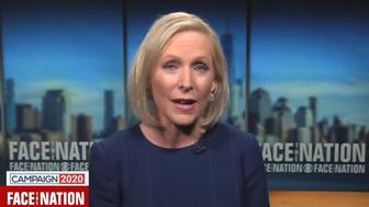 Rep. Kirsten Gillibrand (D-N.Y.)