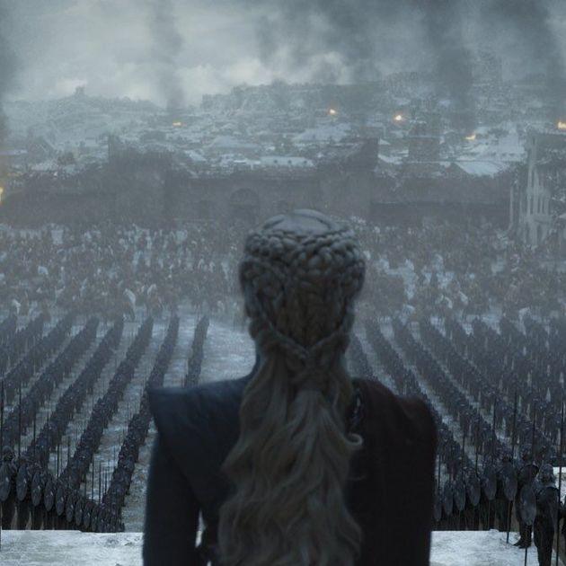 Destino deDaenerys Targaryen no episódio final irritou muitos fãs de