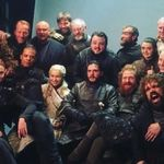 'Game Of Thrones' Stars Bring All The Feels In Emotional Series Finale
