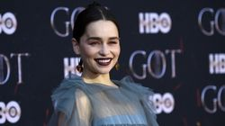 Emilia Clarke Reveals 'Game Of Thrones' Prop She Wasn't Allowed To